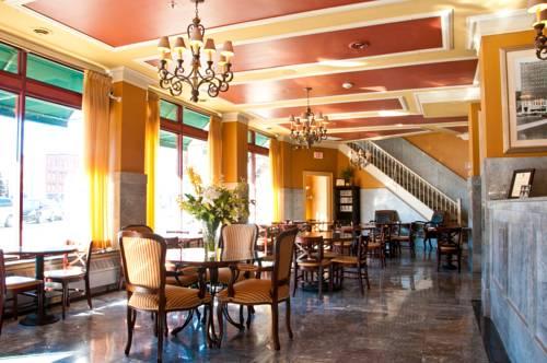 Jefferson Clinton Hotel Cover Picture