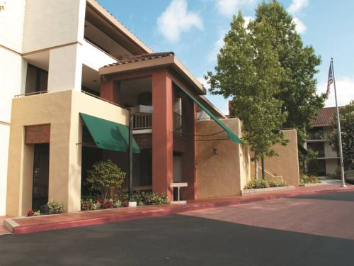 La Quinta Inn & Suites Thousand Oaks Newbury Park Cover Picture