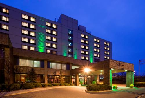 Holiday Inn St. Paul I-94 East - 3M Area Cover Picture