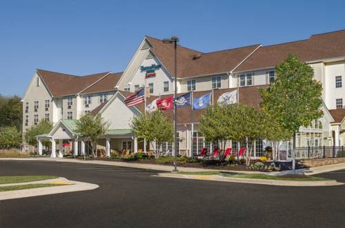 TownePlace Suites by Marriott Clinton at Joint Base Andrews Cover Picture