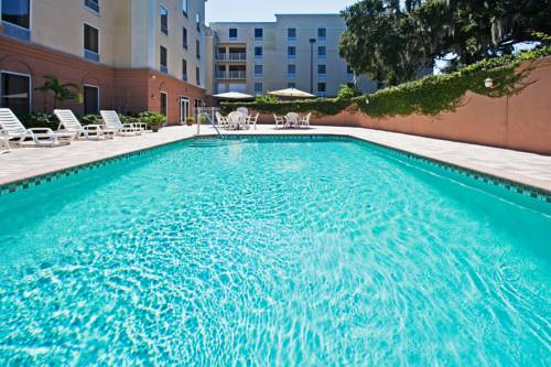 Holiday Inn Express Hotel & Suites Clearwater US 19 North Cover Picture