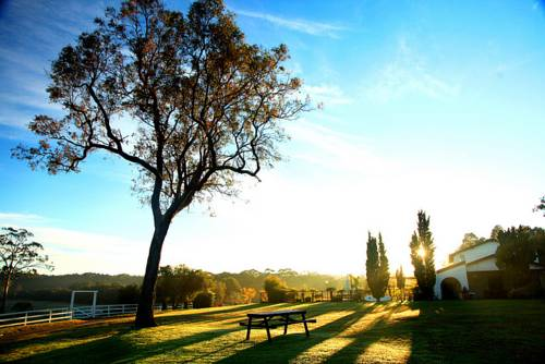 The Oaks Ranch And Country Club Cover Picture