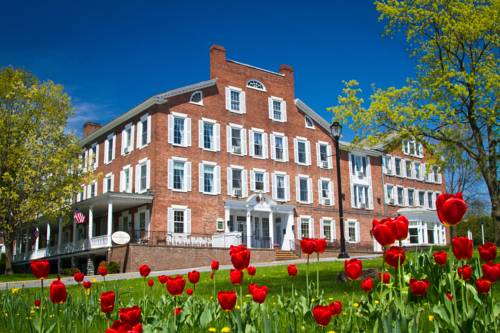 Middlebury Inn Cover Picture