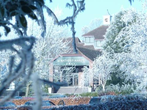 Stratford Manor - QHotels Cover Picture