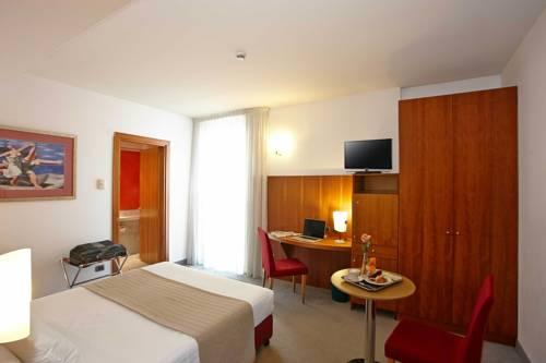 Vicenza Tiepolo Hotel Cover Picture