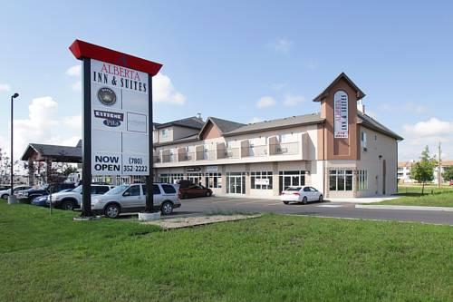 Alberta Inn & Suites Cover Picture