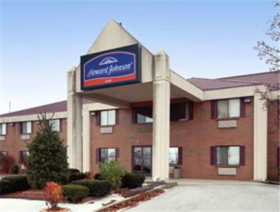 Howard Johnson Inn Nicholasville/Lexington Cover Picture