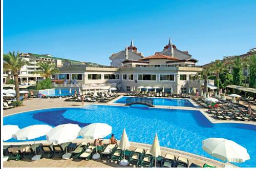 Aydinbey Famous Resort Cover Picture