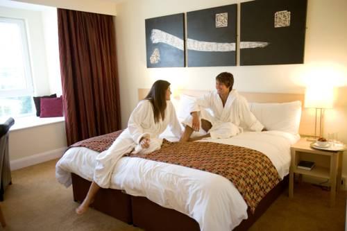 Hillgrove Hotel, Leisure & Spa Cover Picture