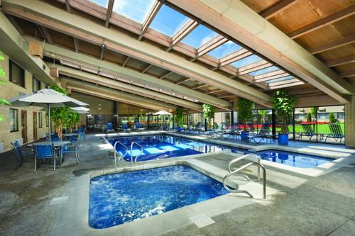Best Western Plus University Inn Cover Picture