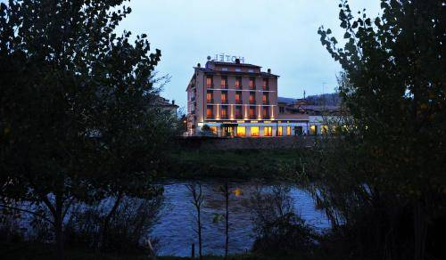 Hotel Cavour Cover Picture