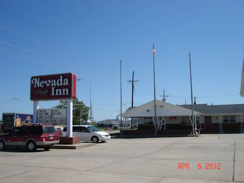 Nevada Inn Cover Picture