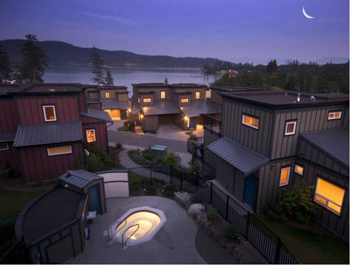 Sooke Harbour Resort and Marina Cover Picture
