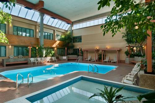 Travelodge Winnipeg East Cover Picture