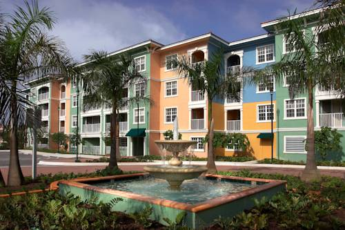 Mizner Place at Weston Town Center Cover Picture