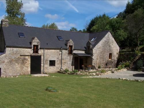 Moulin de Guermeur Cover Picture