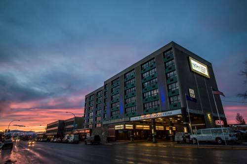 Northern Grand Hotel Cover Picture