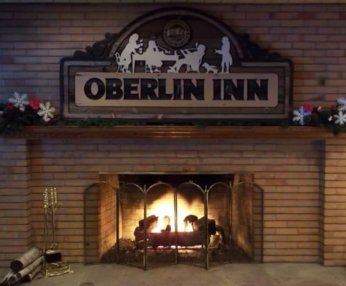 Oberlin Inn Ohio Cover Picture