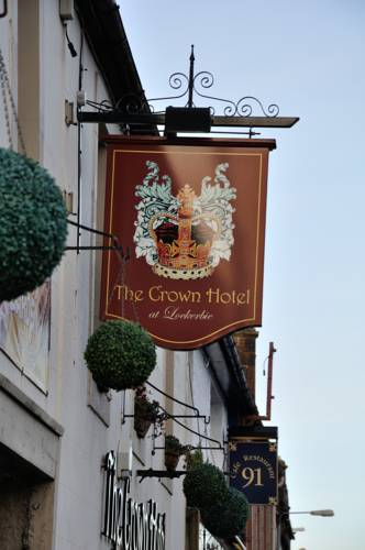 The Crown Hotel Cover Picture