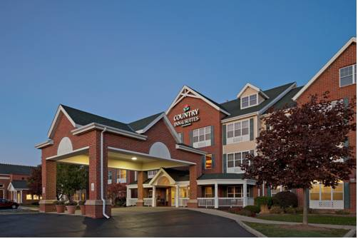Country Inn & Suites Milwaukee West Brookfield Cover Picture