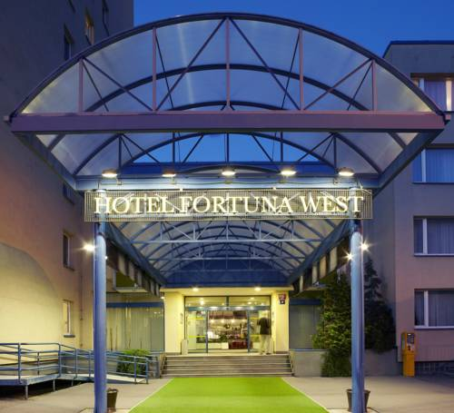 Hotel Fortuna West Cover Picture