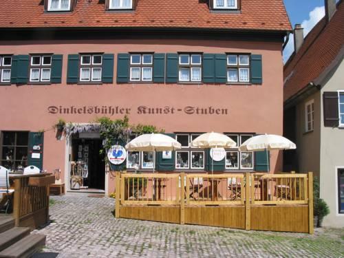 Dinkelsbühler Kunst-Stuben Cover Picture
