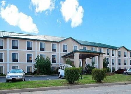 Lexington Suites of Jonesboro Cover Picture