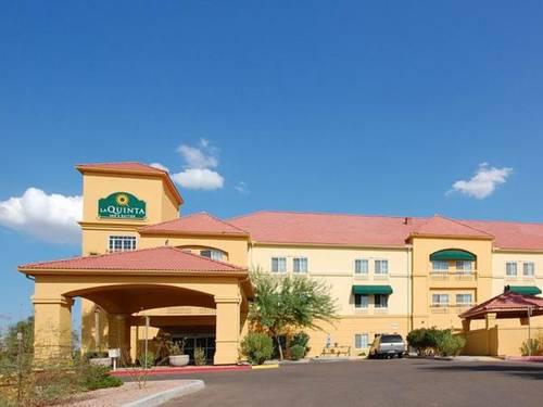 La Quinta Inn & Suites Phoenix I-10 West Cover Picture