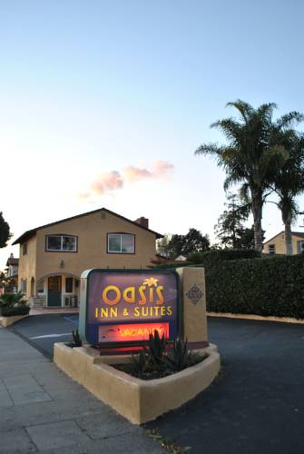 Oasis Inn and Suites Cover Picture