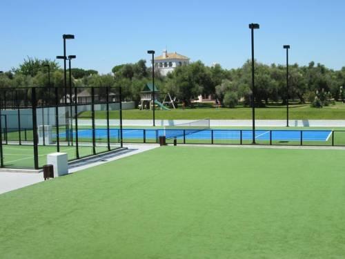 Arcos Golf Hotel Cortijo Fain y Villas Cover Picture
