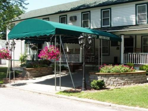Baumann's Brookside Resort Cover Picture