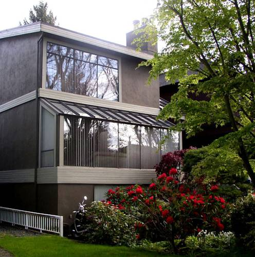 Vancouver Dunbar Bed and Breakfast Cover Picture