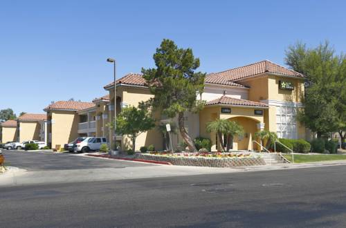 Extended Stay America - Phoenix - Mesa - West Cover Picture