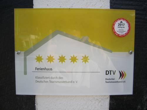 Traumferienhaus Sauerland Cover Picture