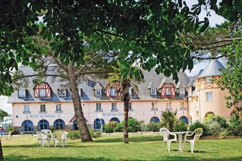 Hotel De Diane Cover Picture