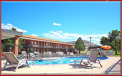 Econo Lodge Salina Scenic Route 89 & I-70 Cover Picture