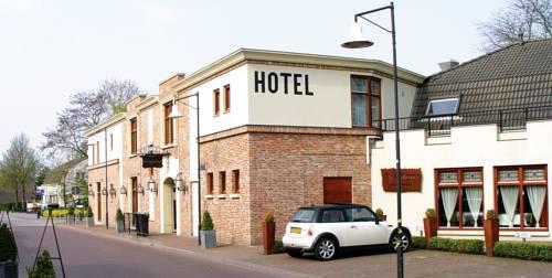 Hotel Huys van Heusden Cover Picture