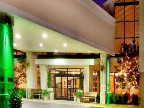 Holiday Inn Roanoke - Valley View Cover Picture
