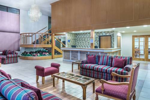 Days Inn and Suites Logan Cover Picture