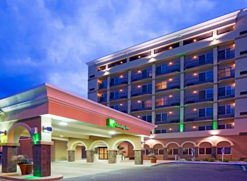 Holiday Inn Riverside Minot Cover Picture