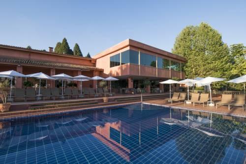 Hotel Villa Rossa Cover Picture