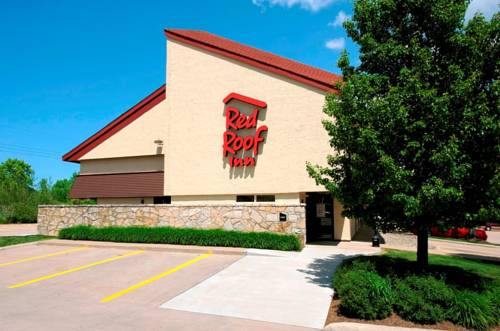 Red Roof Inn Harrisburg North Cover Picture