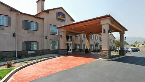 Best Western Plus Route 66 Glendora Inn Cover Picture