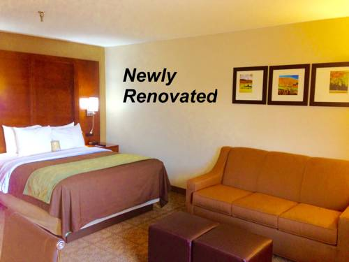 Comfort Inn @Trolley Square Cover Picture