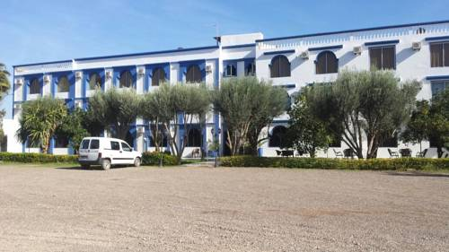 Hotel Ribis Cover Picture