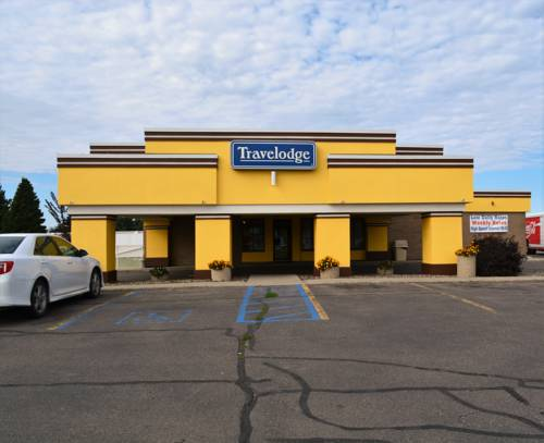 Travelodge Grand Forks Cover Picture