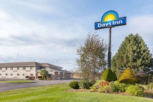 Days Inn Canastota/Syracuse Cover Picture