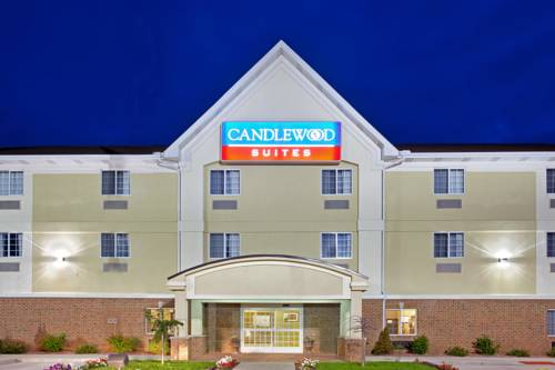 Candlewood Suites South Bend Airport Cover Picture