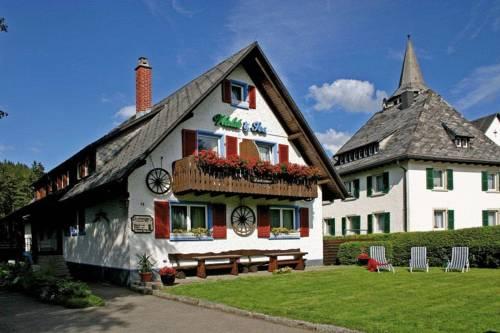 Gästehaus Wald und See Cover Picture