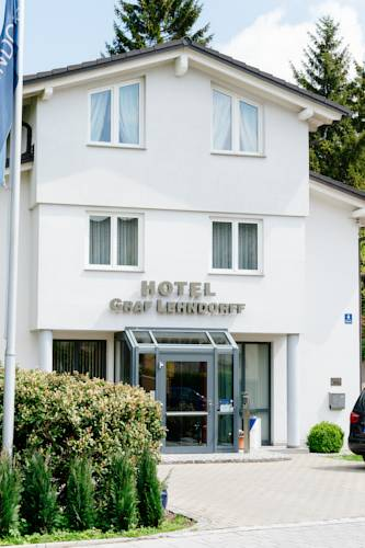 Hotel Graf Lehndorff Cover Picture
